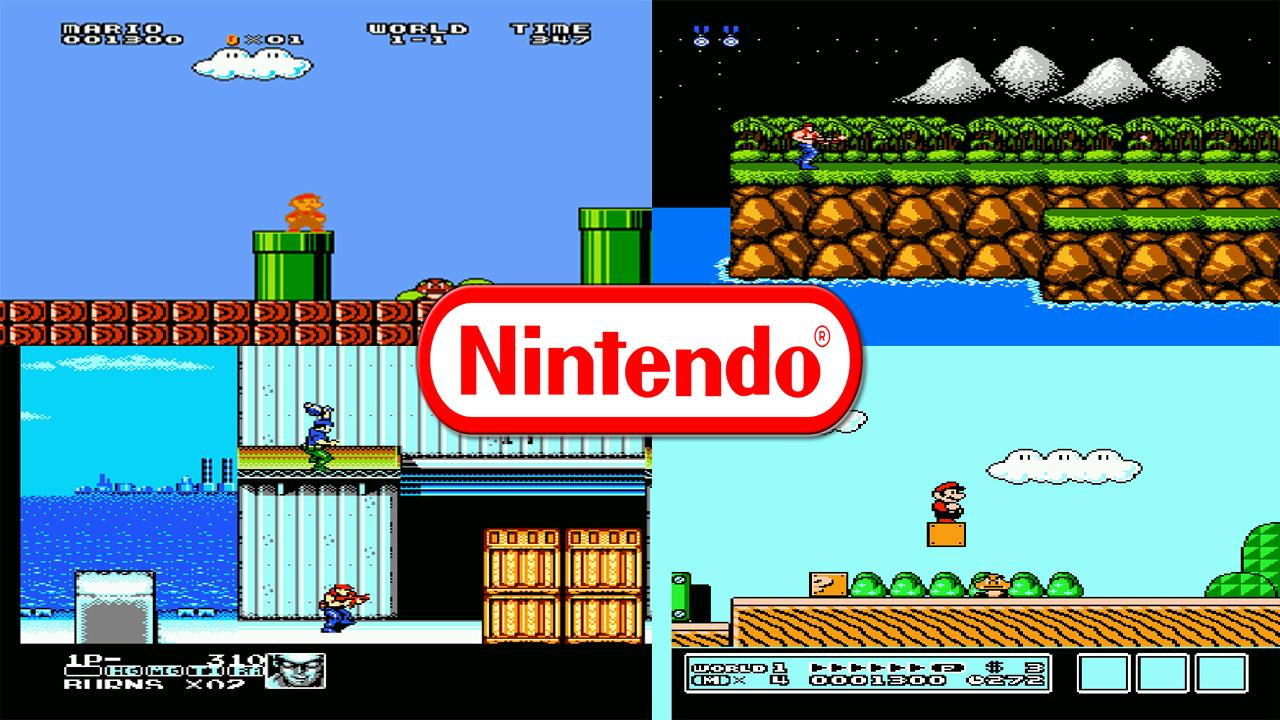 كيفية تشغيل العاب الاتاري على الكمبيوتر + افضل مواقع لتحميل الالعاب | Play NES games