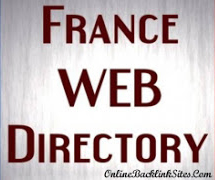 France Directory Submission Sites