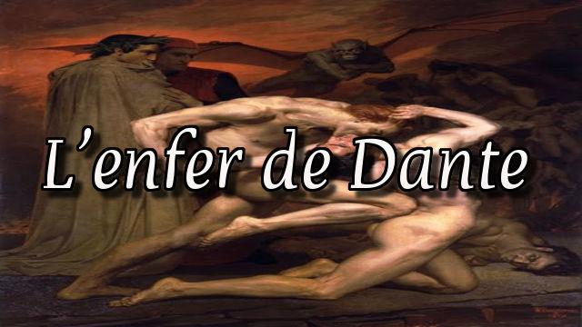 L'enfer de Dante - Documentaire VF