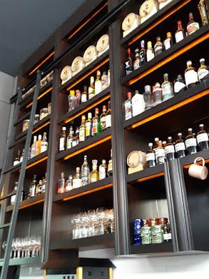 Club Street Social Bar Singapore