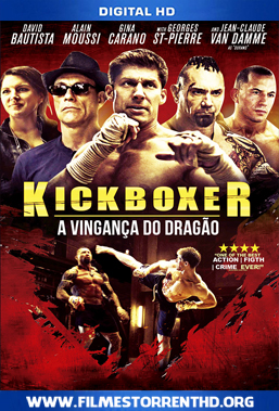 Baixar Kickboxer: A Vingança do Dragão – Torrent Bluray Rip 720p | 1080p Dublado / Dual Áudio (2016)