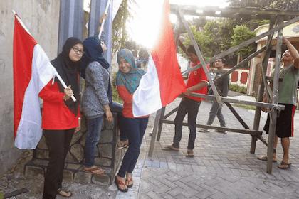 Potensi Generasi Muda Untuk Mengisi Kemerdekaan
