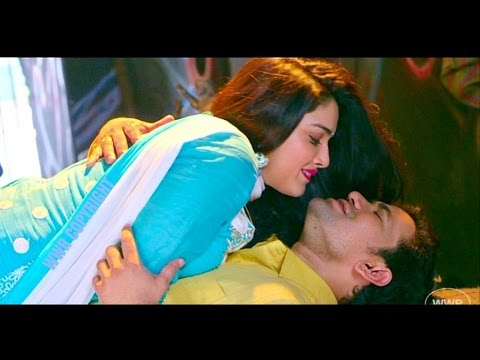 Dinesh Lal Yadav, Amrapali Dubey, AKajal Raghwani 'Duniya Jaye Chahae Bhad Me' Bhojpuri Hot Full HD Song Form Film Aashiq Aawara on Top 10 Bhojpuri