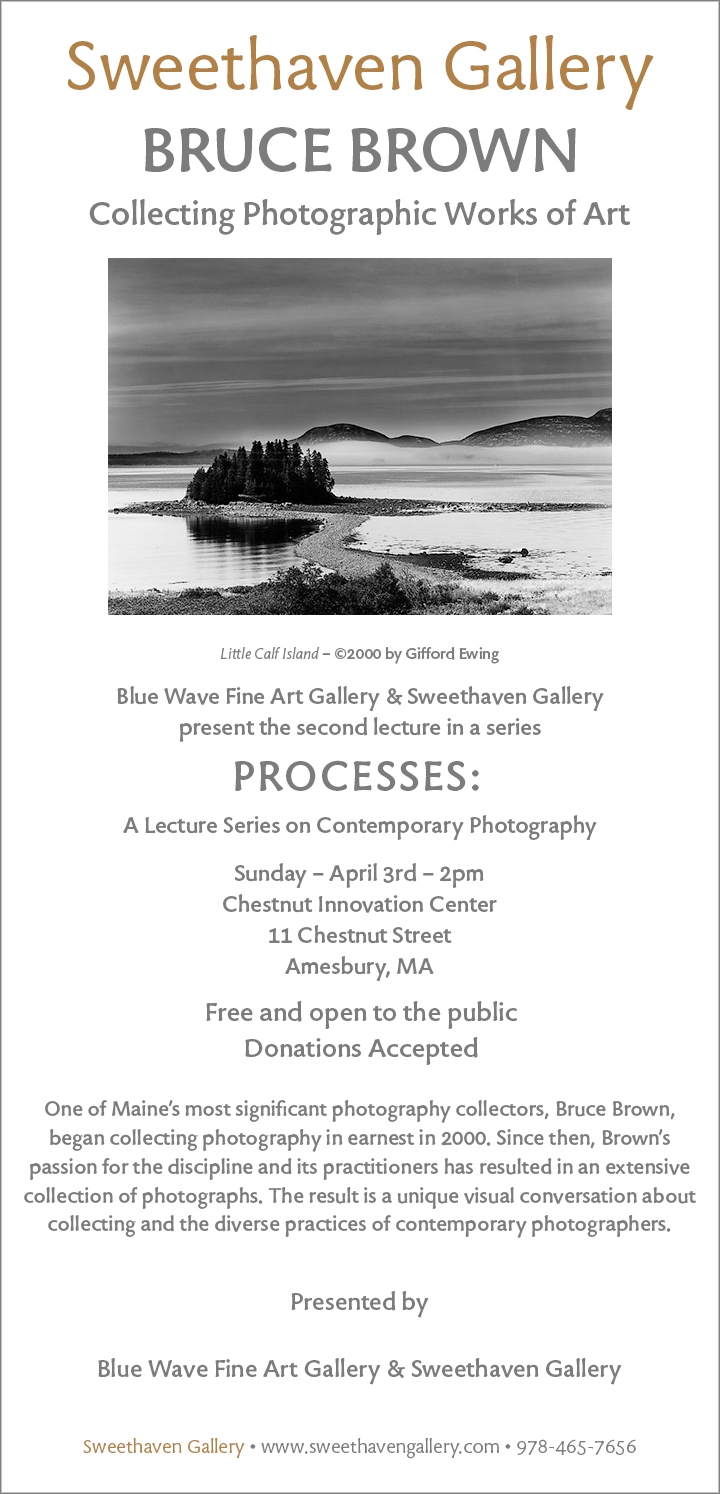 Processes: Contemporary Photography