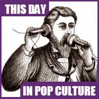 The first speech transmitted by telephone occurred on March 10, 1876.