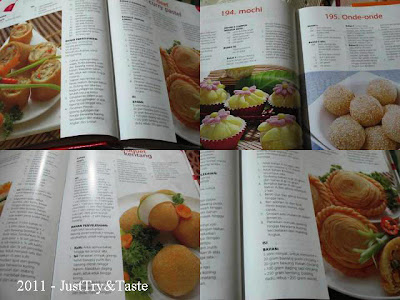 Review Buku Memasak JTT