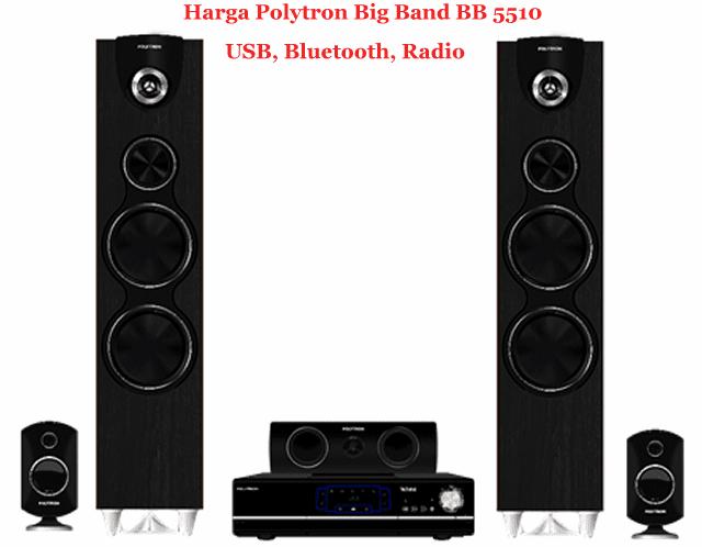 Harga-Speaker-Aktif-Polytron-BigBand-BB 5510