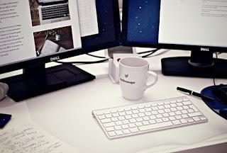 blogger nov