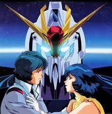Hình Ảnh Mobile Suit Zeta Gundam