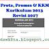 DOWNLOAD PROTA, PROMES, RPP SD KELAS 4 KURIKULUM 2013 REVISI 2017
