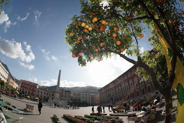 Italien Feeling pur in der Toscana