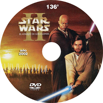 Star Wars II – El ataque de los clones - [2002]