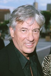 Paul Verhoeven. Director of Black Book