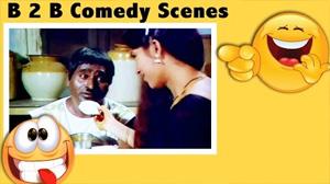 Ullam Kavarntha Kalvan | Back 2 Back Comedy Scenes