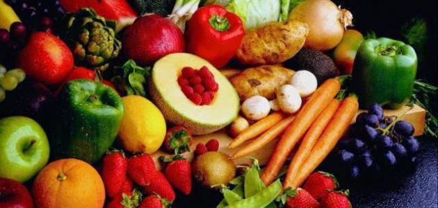 فوائد التغذية