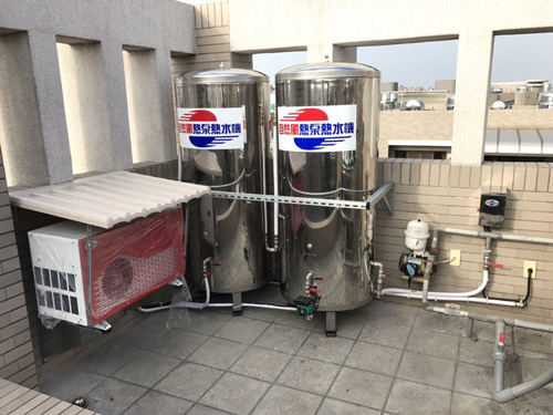 買品質、買安心!MIT自然風空氣能熱水器真正有保障。