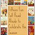 Fifteen Fun Fall Read Alouds (Read Aloud Wednesday)