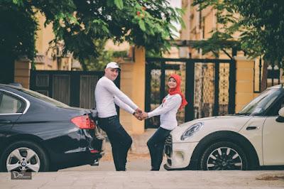 Kareem & Esraa (Part 2)