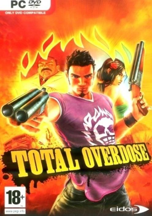 Total Overdose Full Game Download – Play Total Overdose Game Online