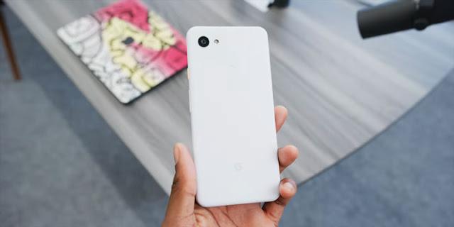 سعر و مواصفات Google Pixel 3a مميزات و عيوب