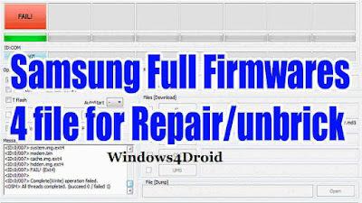 روم اصلاح Samsung Galaxy J7 2018 SM-J737U