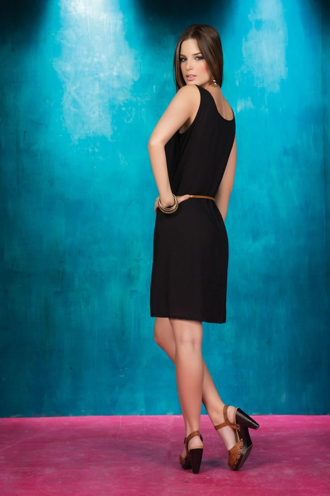 Más de 15 Ideas de Vestidos casuales para cada día ✓  ece0547dfe4e
