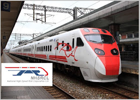 National High-Speed Rail Corporation Limited (NHSRCL) Recruitment 2017