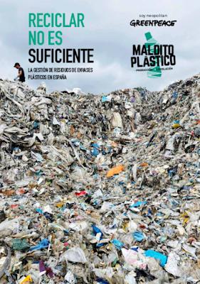 ecoembes,plastico,basura,mentira,informe