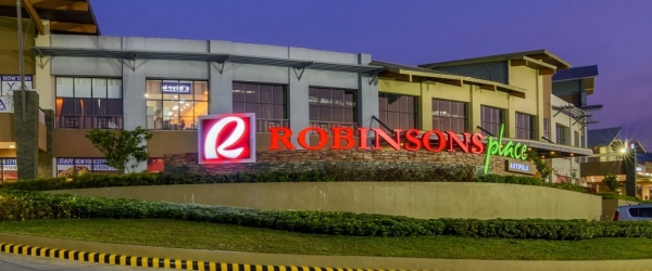 Robinsons Antipolo