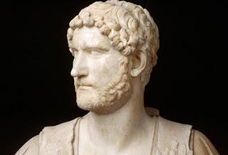 Nel Solco di Adriano - Visita guidata nei luoghi e nelle memorie del grande Imperatore romano, Roma