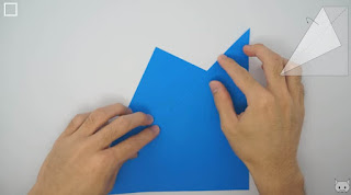 How To Do Origami Step By Step Videos