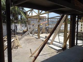 Projeto Museu Arqueológico do Cumbe Canavieira.