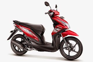 Harga Motor Honda Beat Jakarta