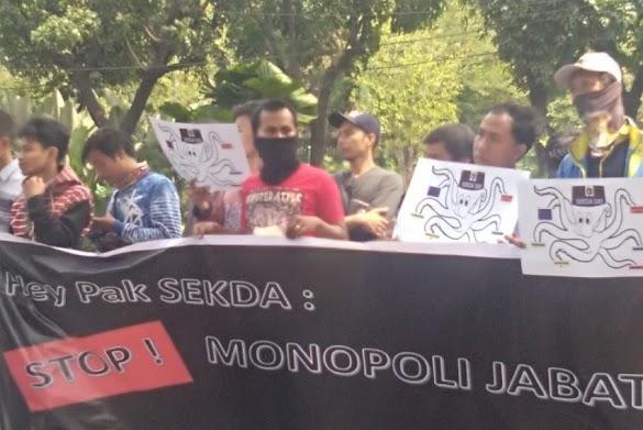 Anies dan KPK Jakarta Diminta Segera Sisir Pejabat Bermasalah Warisan Ahok