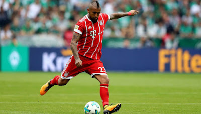 Live Streaming Bayern Munchen vs PSG