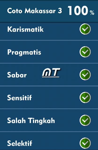 Jawaban Tts Cak Lontong Coto Makassar 3