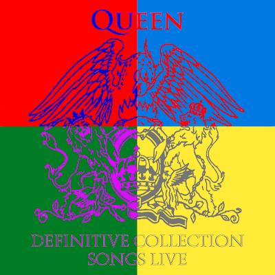 Queen - Queen II (Live)