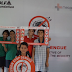 'Mission Stop Dengue' awareness drive held at Ridge Valley School