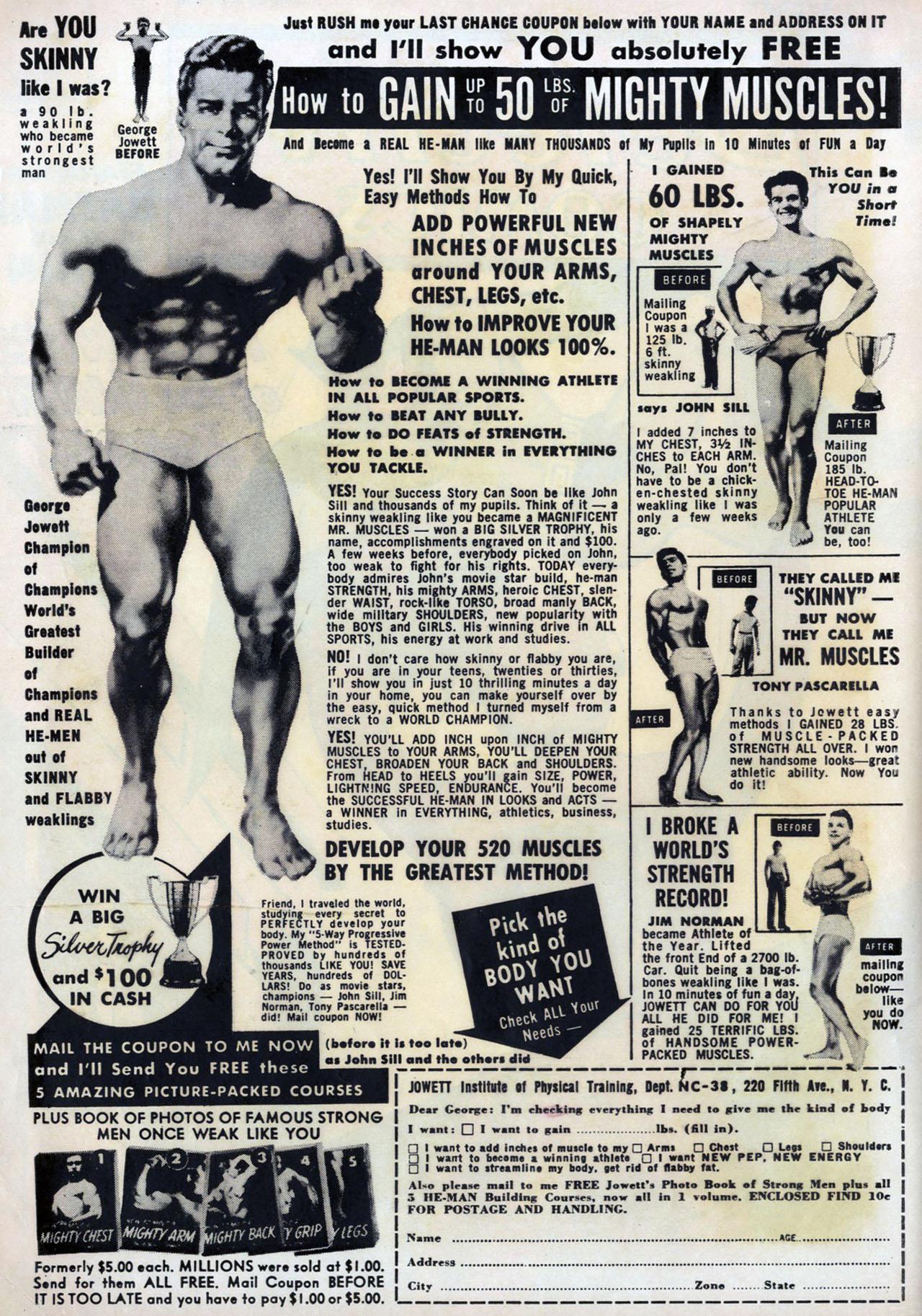 Read online Detective Comics (1937) comic -  Issue #258 - 2