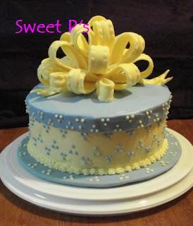 Senatobia MS cakes