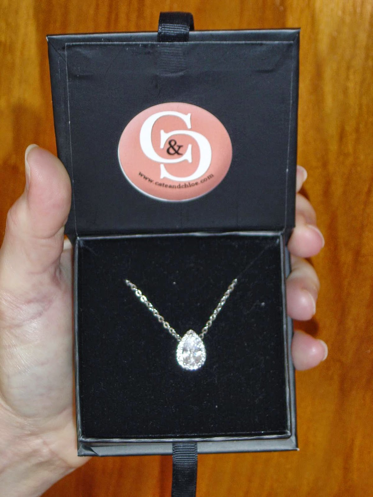 """Cate & Chloe Jewelry's Diane """"Divine"""" Necklace.jpeg"""