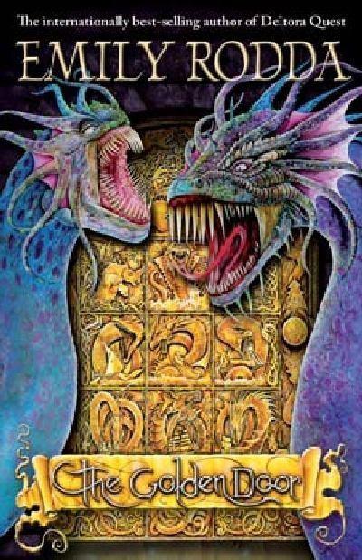 Brona S Books The Golden Door By Emily Rodda