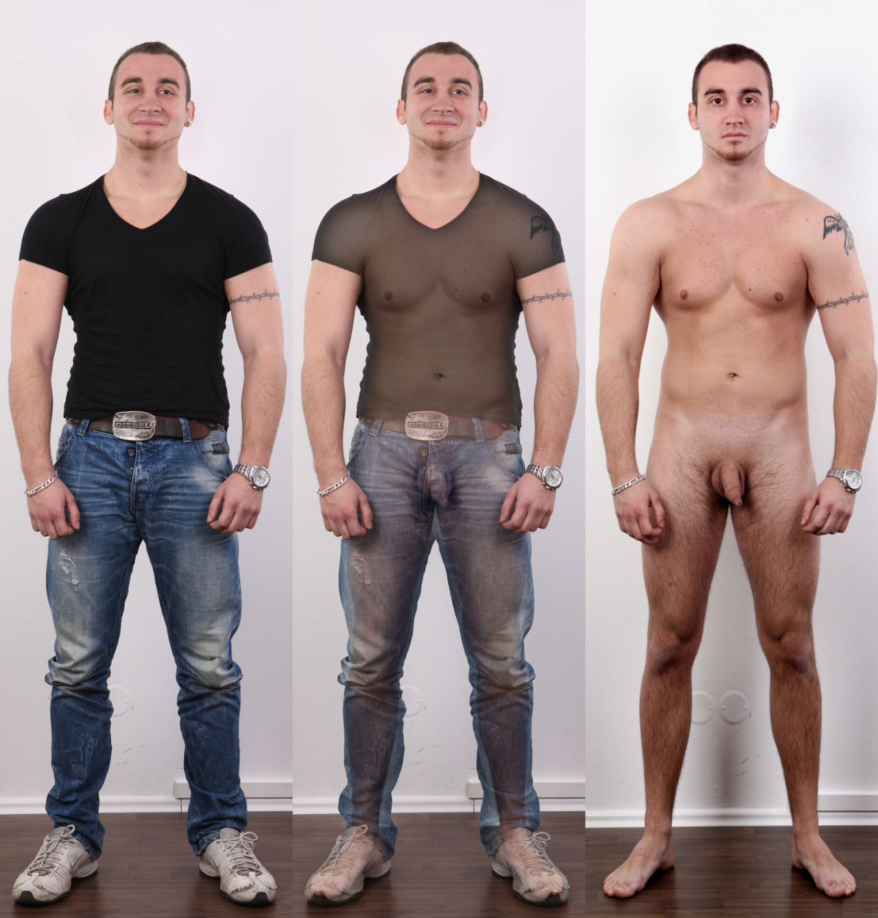 Boys pictures without clothes, hoot milf facking