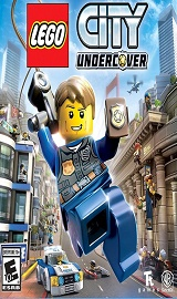 LEGO City Undercover CODEX 1 - LEGO.City.Undercover-CODEX