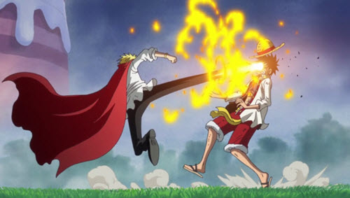 One Piece Episode 808 Subtitle Indonesia