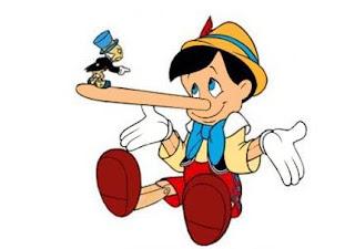 La Mentira, una enfermedad