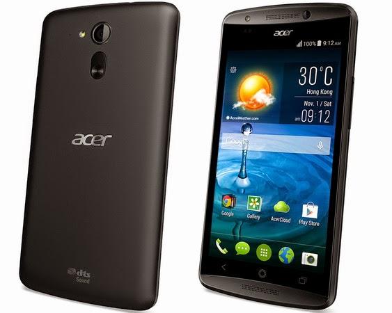 harga hp Acer Liquid E700 baterai tahan lama