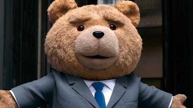 Análise Ted 2