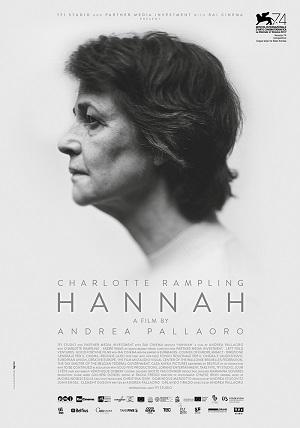 Hannah - Legendado Torrent