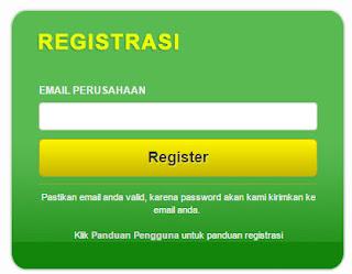 Form registrasi bpjs ketenagakerjaan perusahaan